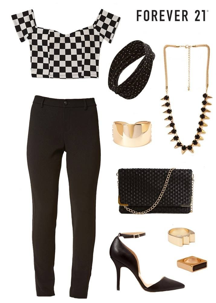 Must have a party outfit (With images) | Forever 21 ...