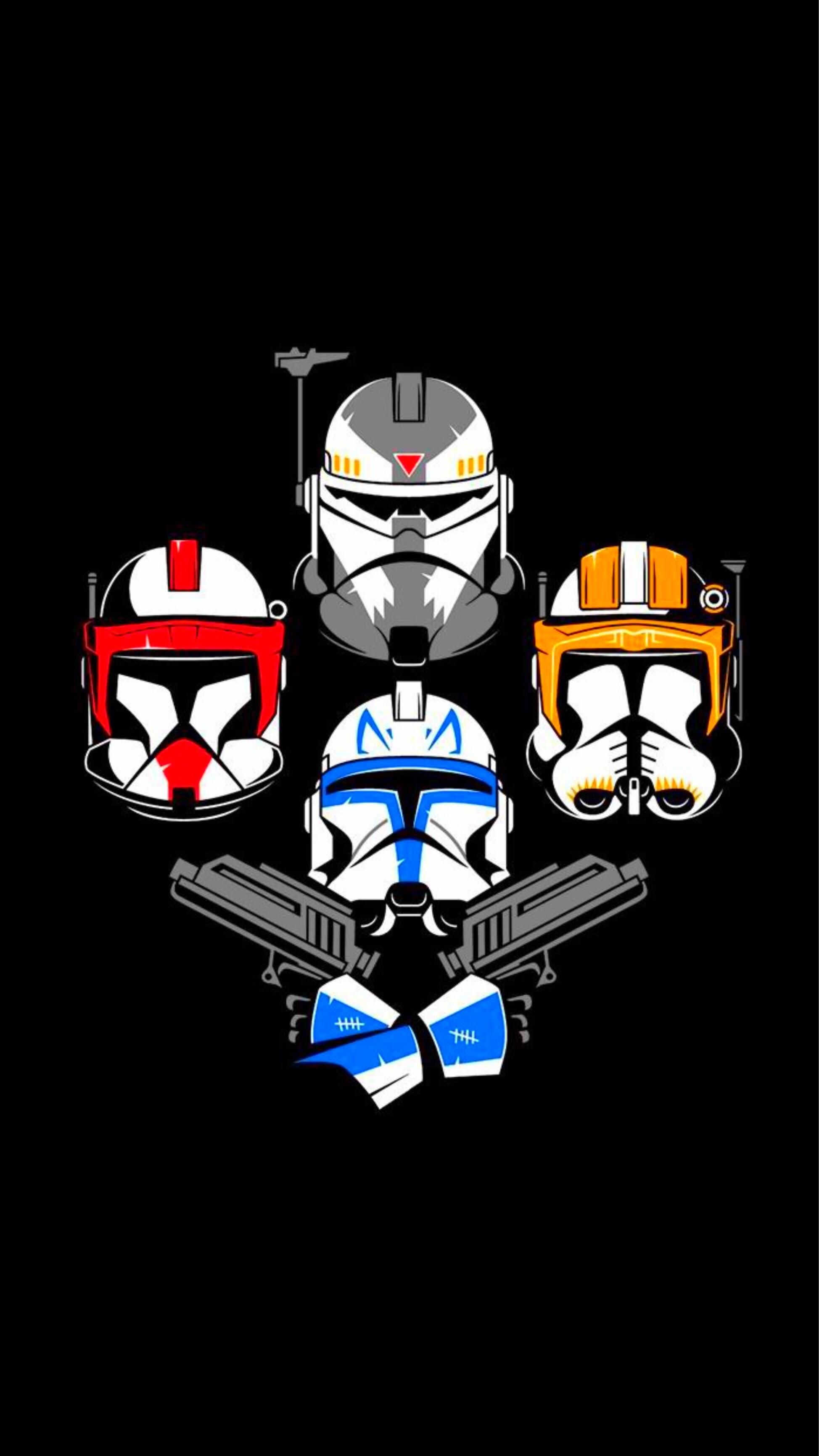 Have A Nice Wallpaper Http Bit Ly 2ebuma4 Star Wars Artwork Star Wars Background Star Wars Poster