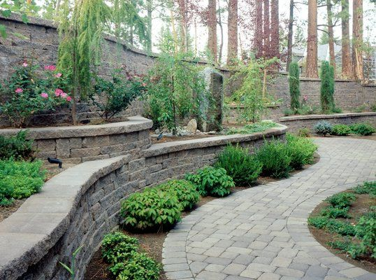 Retaining Walls San Diego Ca Yelp Landscaping Retaining Walls