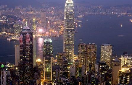 Hong Kong City Lights 4k Ultra Hd Wallpaper 4k Wallpaper Net City Lights Wallpaper City Lights China Tourism