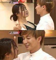 Kang sora dating leeteukciara datiert die Zukunft 2013
