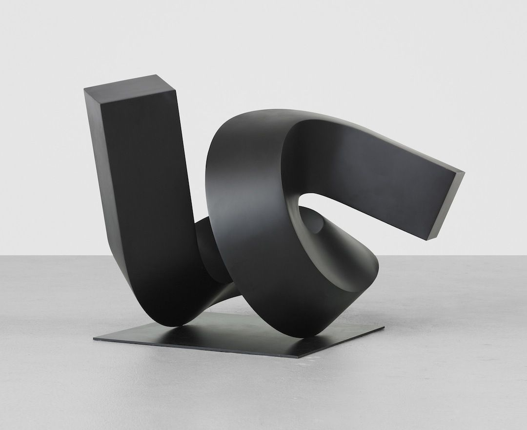"""ronulicny:  """"Around And About"""", 1971  By: CLEMENT MEADMORE…."""