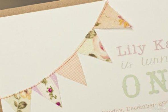 Kara's Party Ideas-shabby-chic-1st-birthday-party-festa-aniversário-um-ano