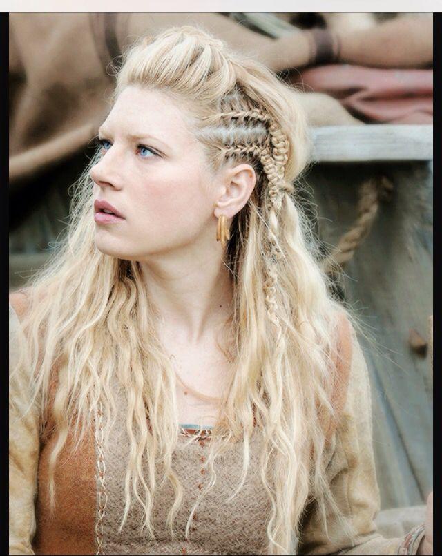 Laguerta Hairs Hair Viking Hair Viking Braids