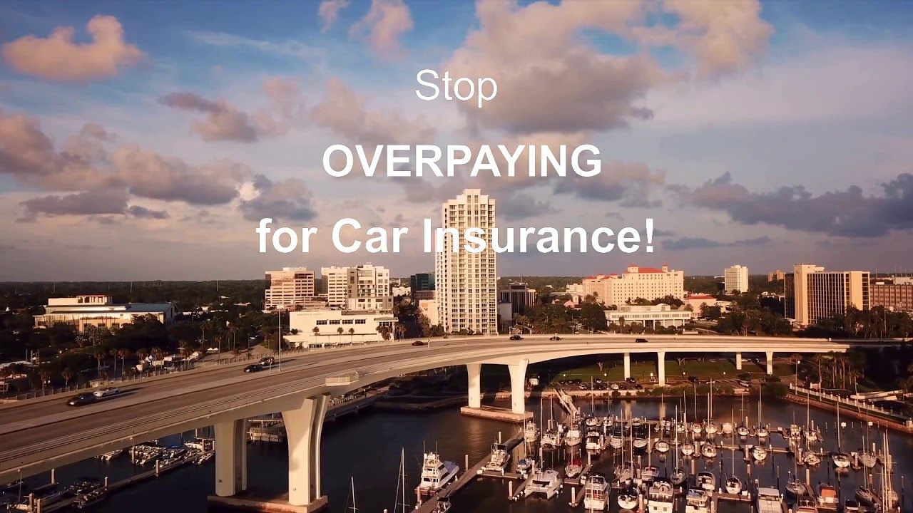 Get a Cheap Car Insurance in Florida in 2020 Cheap car