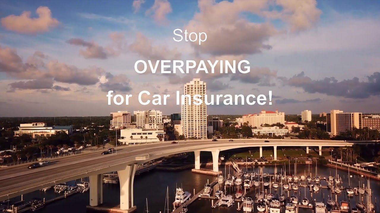 Get a Cheap Car Insurance in Florida in 2020 Cheap car