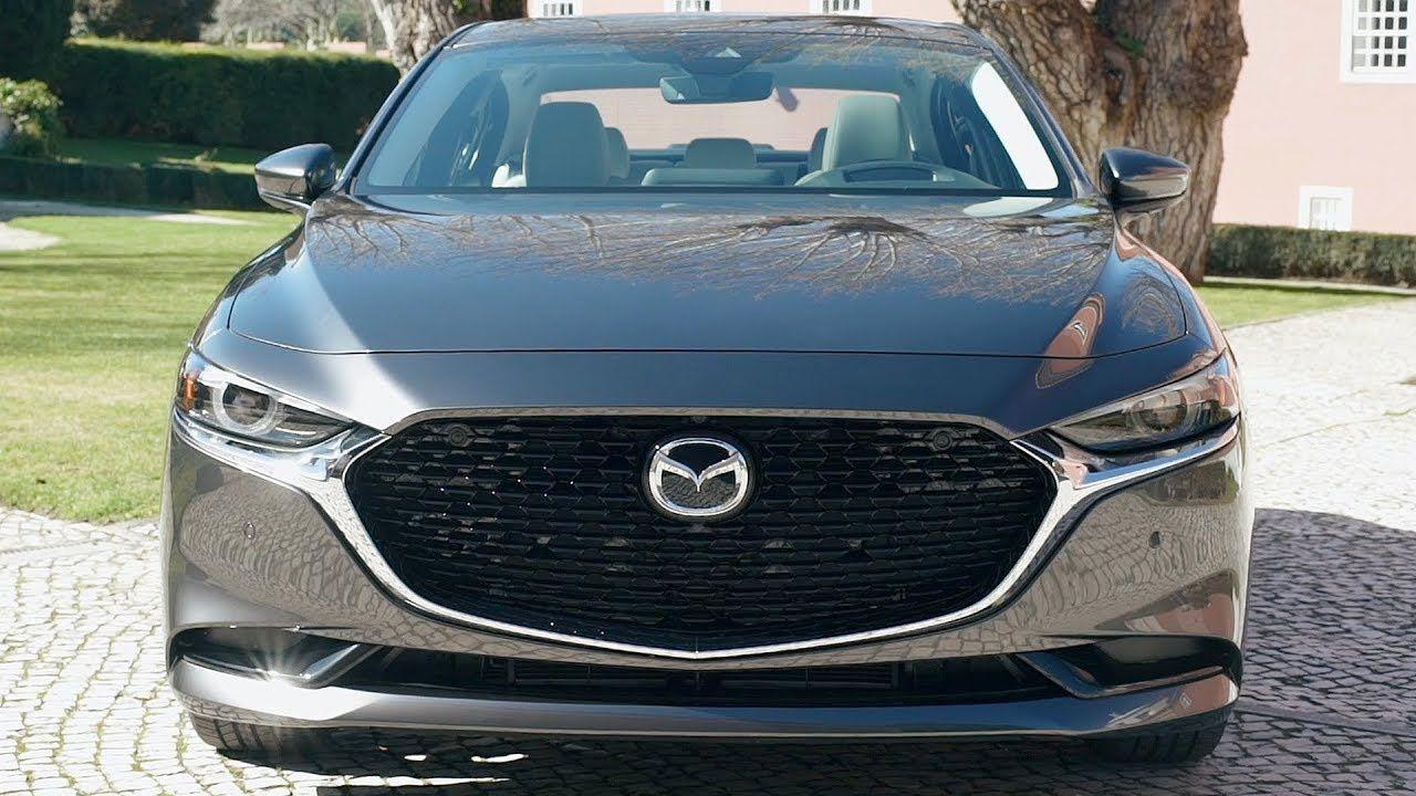 2020 Mazda 3 Sedan Check more at