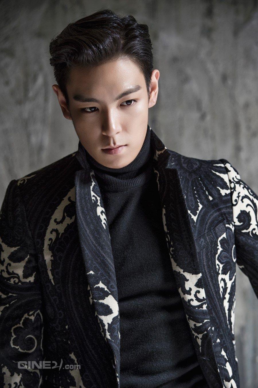 Choi Seung Hyun Aka Top Of Bigbang The Most Handsome Korean On