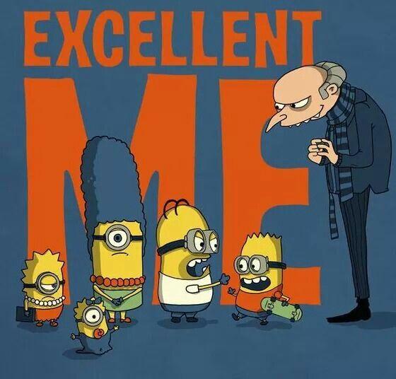 Pin De Vincent Wills Em Simpsons