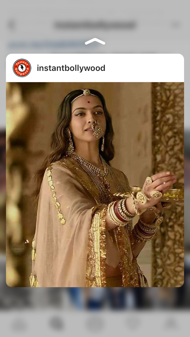 Gallery Indian Designer Wear Rajputi Dress Indian Wear