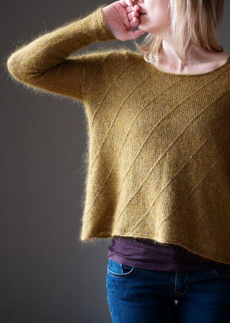Photo of BIG IN JAPAN Sweater von K. Schneider
