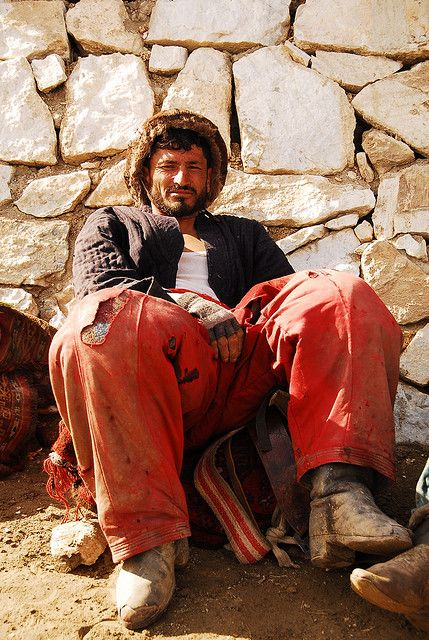 People of Afghanistan