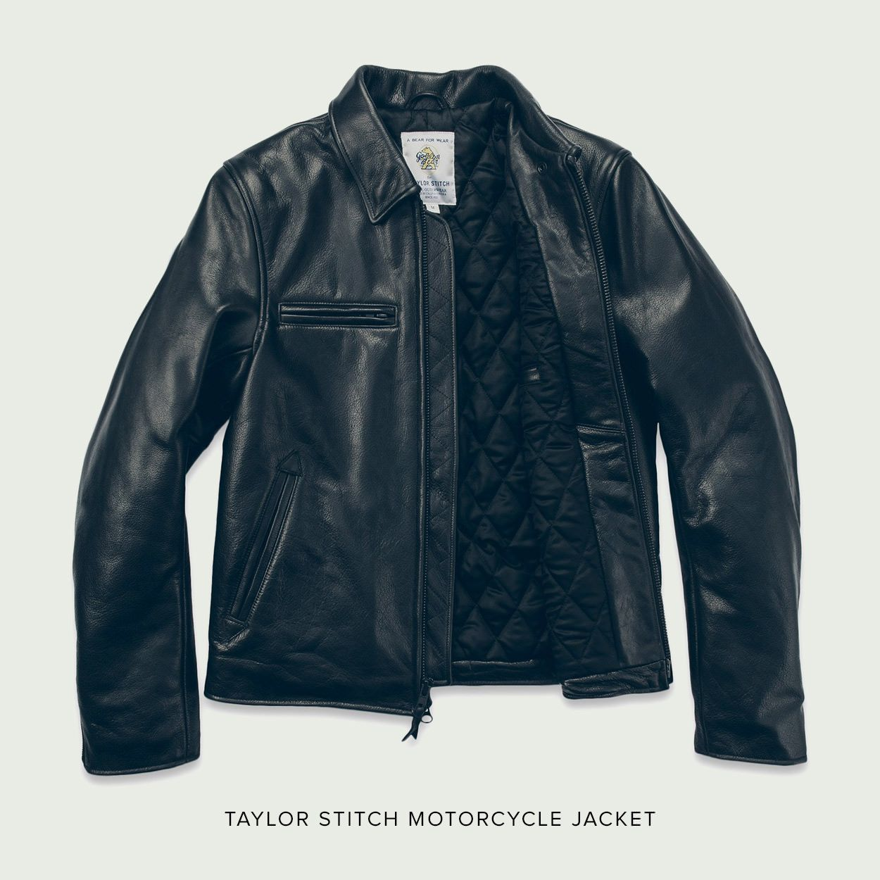 New Motorcycle Gear—Bell, ICON 1000 and REV'IT! Jackets