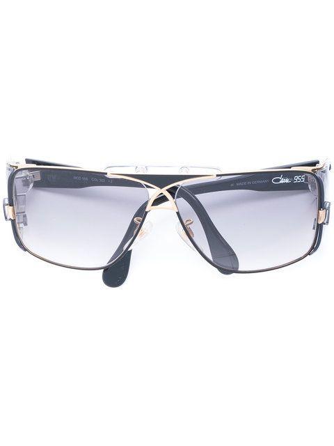 8ee1e4dec6e CAZAL 그라디언트 선글라스.  cazal  sunglasses