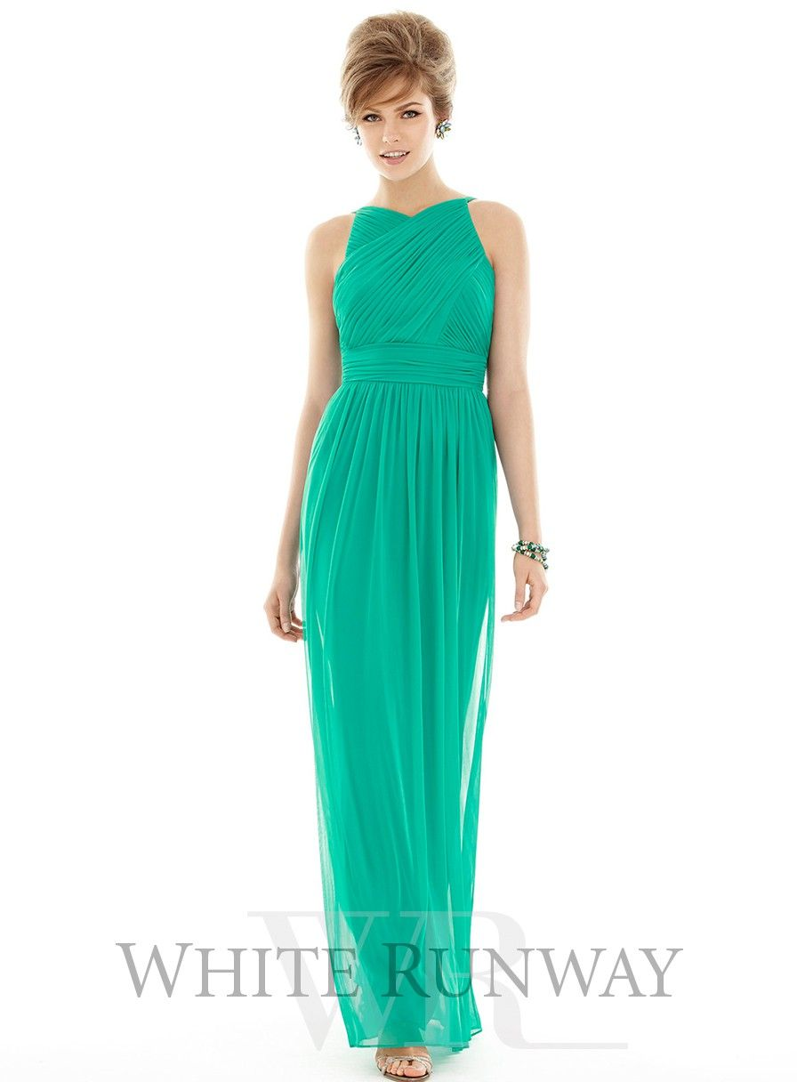 Penny dress by alfred sung light blue weddings pinterest