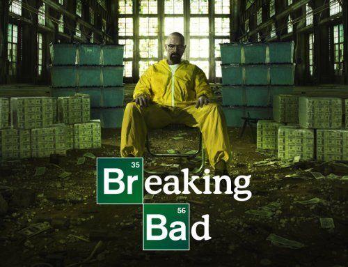 breaking bad affiche ile ilgili görsel sonucu