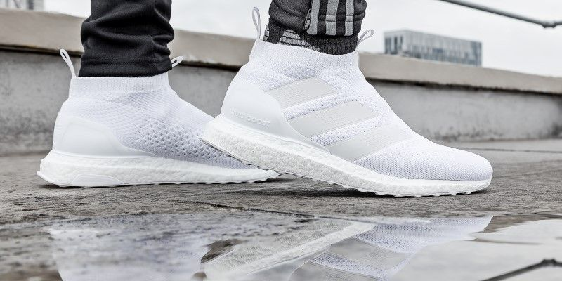 Laceless Adidas chaussure Sans Lacet Boost Ultra 80XnwNOkP