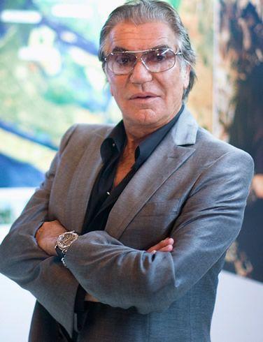 Roberto Cavalli Italian Fashion Designers Fashion Italian Fashion