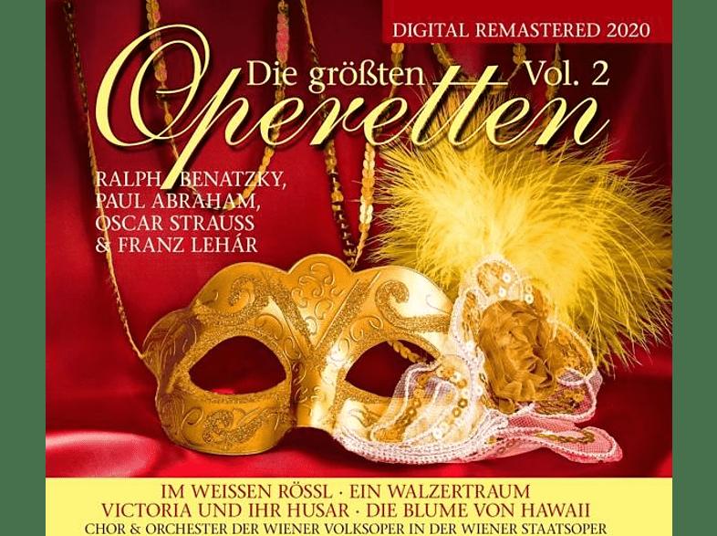 BENATZKY,ABRAHAM,STRAUSS & LEH R | Operetten Tr ume - (CD) BENATZKY,ABRAHAM,STRAUSS & LEH R auf CD online kaufen | SATURN
