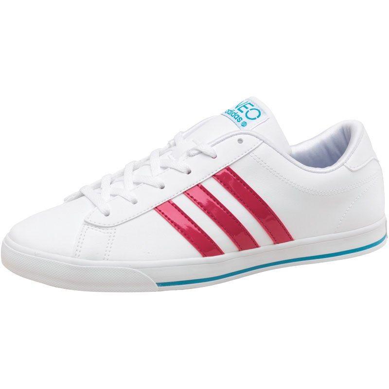 Adidas Neo White Sneaker website