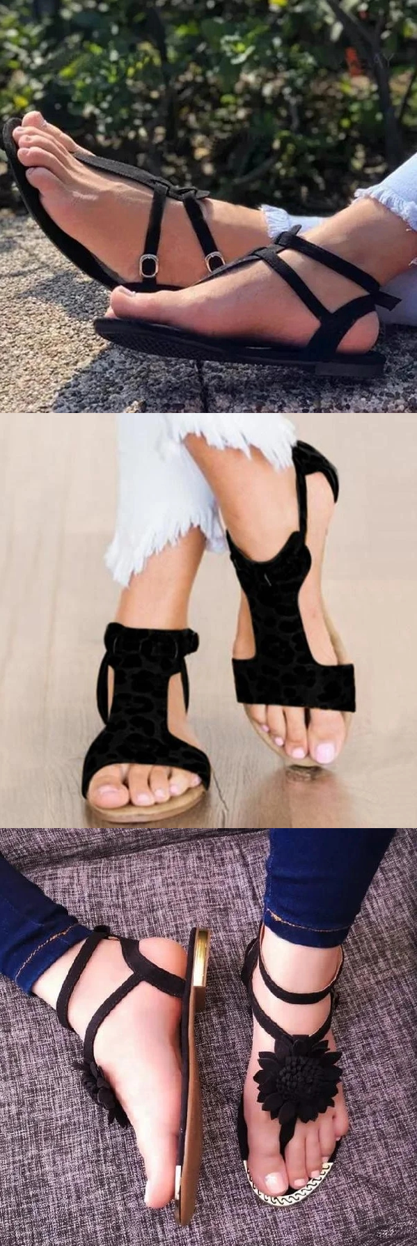 2020 Hot Selling Sandals. 5% OFF Code: (5new) for First Order. Free Shipping! Shop Now!