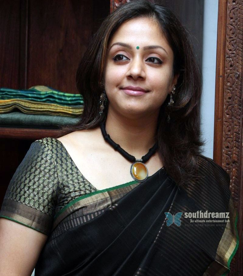 jyothika and surya love story