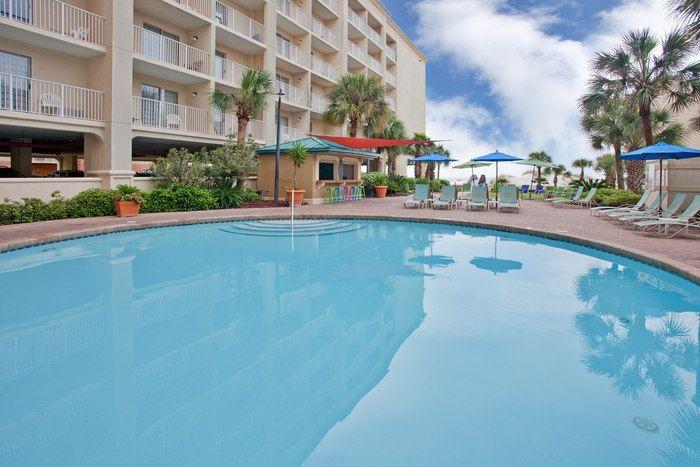Orange Beach Hotel Hilton Garden Inn Located On The Beach Hilton Garden Inn Orange Beach Hotels Beach Hotels