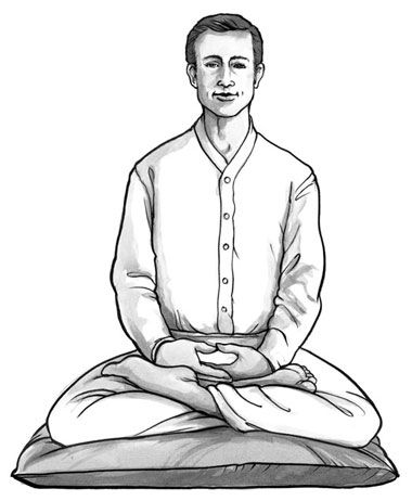 meditation why you should do it with images