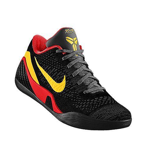best service c780d 5ee9c I designed the black USC Trojans Nike men s basketball shoe.