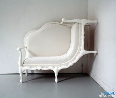 crawling love seat