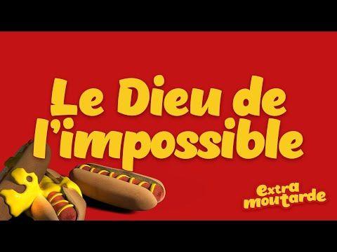 Le Dieu de l'impossible _Extra Moutarde (épisode 05) _L'émission jeunesse de Nouvelle Vie - YouTube