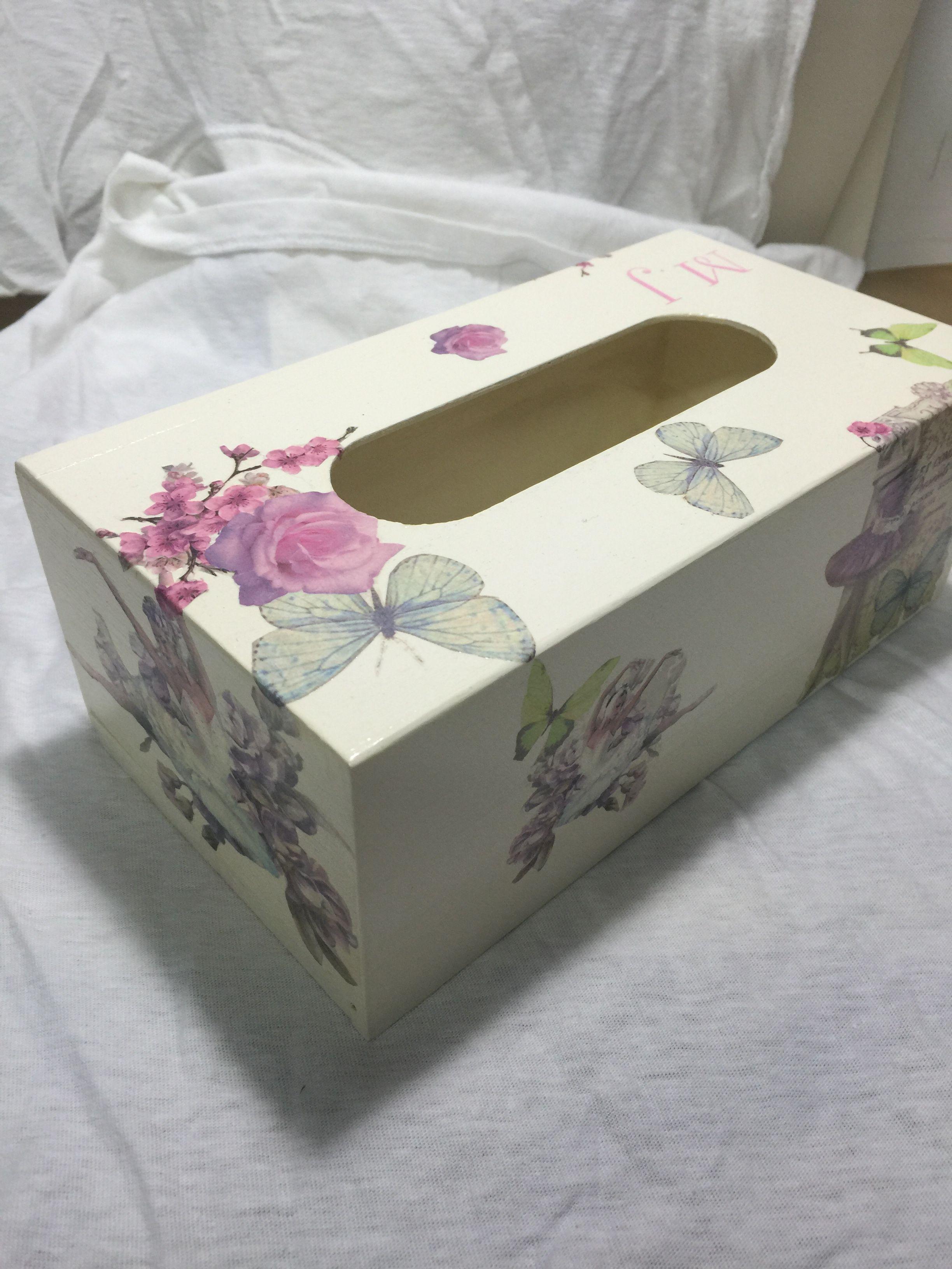 20+ Decorar cajas de madera con papel inspirations