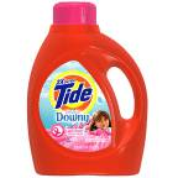 I M Learning All About Tide 2x Ultra With A Touch Of Downy Liquid