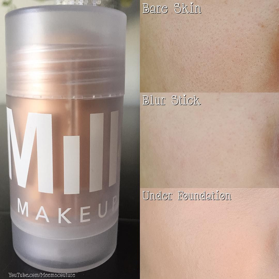 Milk Makeup Blur Stick Meemscouture Beautyy