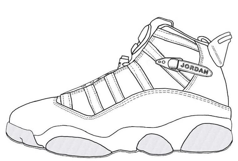 Http I33 Tinypic Com Xmon40 Jpg Sneakers Drawing Shoes