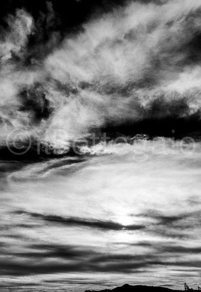 """Foto+""""Clouds+and+Sky""""+20x30+Fujifilm+Paper+di+La+Bottega+delle+foto+su+DaWanda.com"""