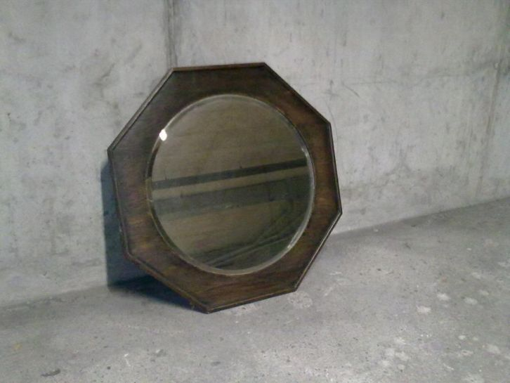 Spiegel 8 hoekig bieden marktplaats producten for Marktplaats spiegel