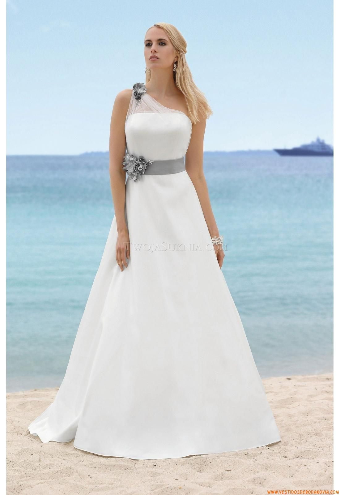 Vestido de novia Affinity Bridal Addison 2014 | yo | Pinterest ...