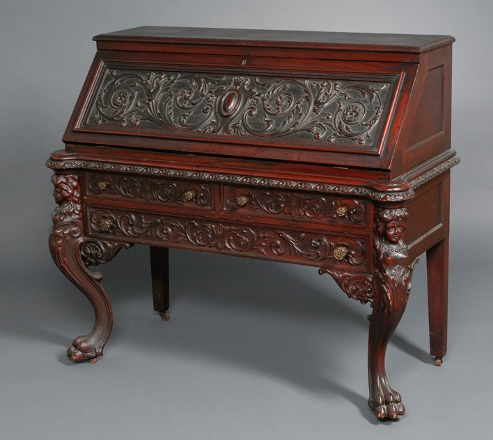 Attractive This Advice Will Help You Buy Victorian Furniture Or Antiques. American Victorian  Furniture Was Mass Produced By Makers Such As John Henry Belter, Kimbel U0026