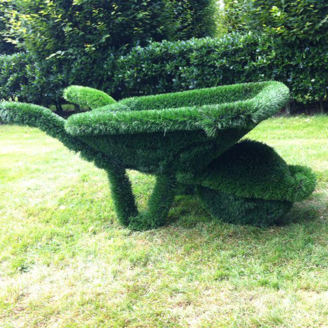 De gardens of Appeltern, The Nederlands Garden Pinterest