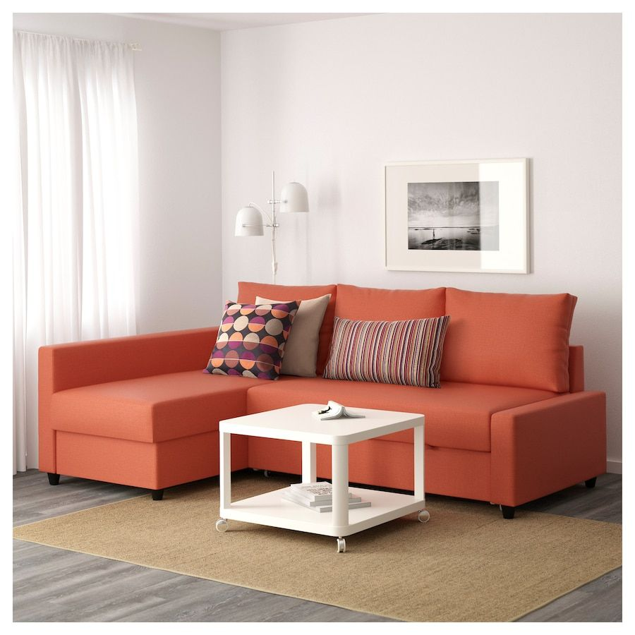 IKEA US Furniture and Home Furnishings | Corner sofa bed