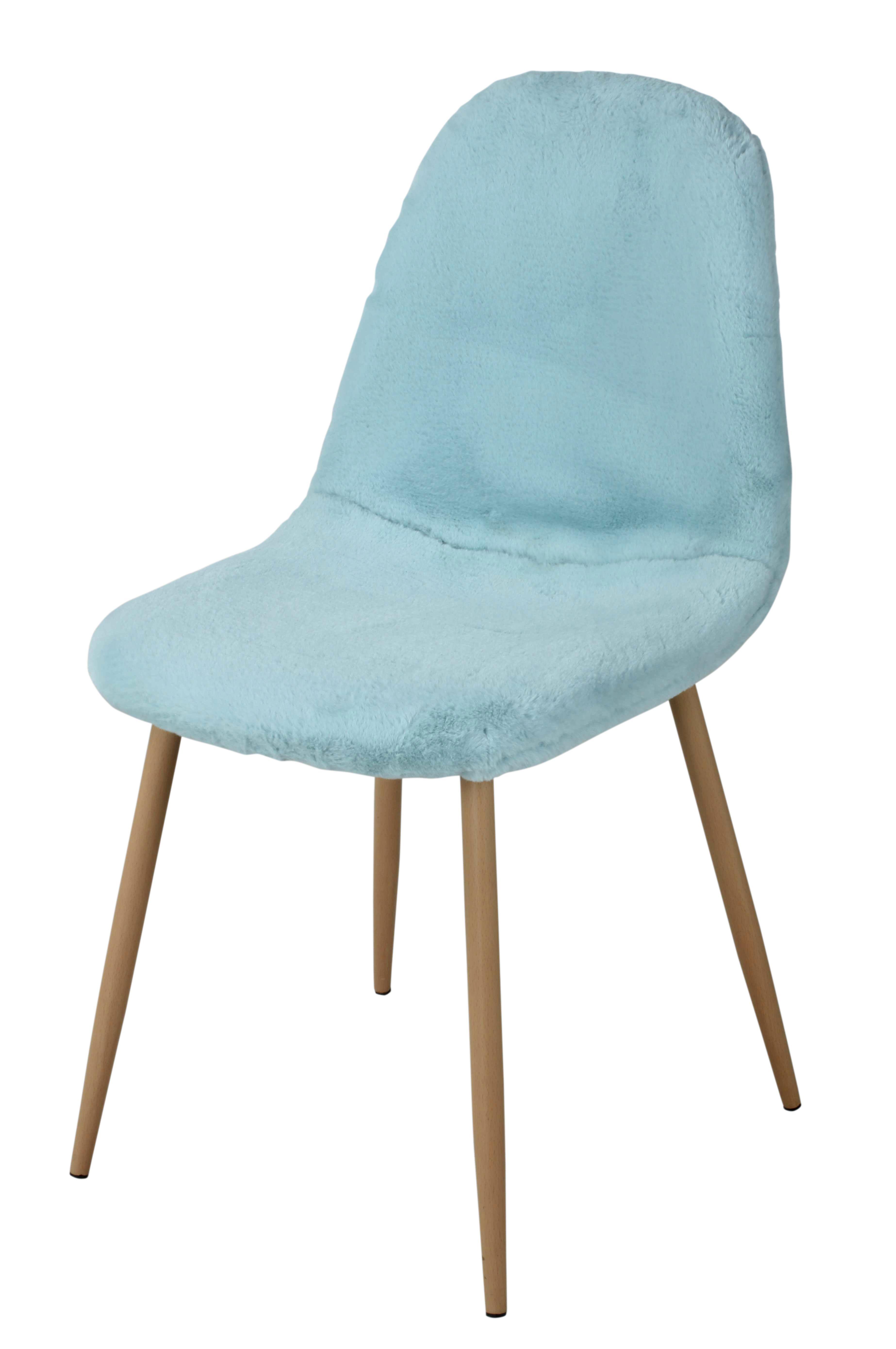 Chaise BELLA pour un intérieur frais et coloré Bient´t disponible