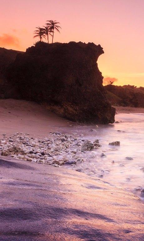 Bathsheba Beach, Barbados
