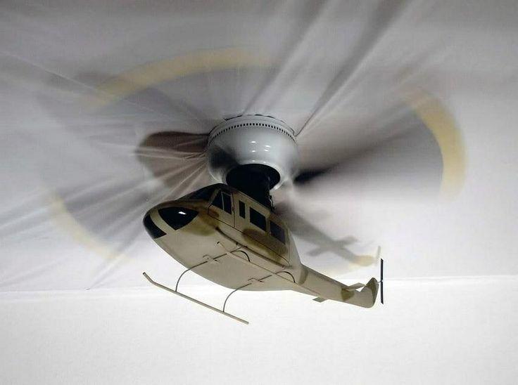 Kids Room Helicopter Ceiling Fan Fan Helicopter Caleb S Bedroom