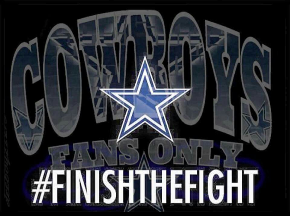 Finish the fight dallas cowboys pictures cowboys