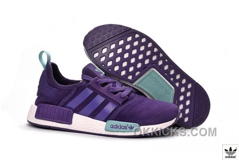 best sneakers 15563 13007 ADIDAS NMD RUNNER HERRESKO WOMEN 5CCTZ Only  81.00 , Free Shipping!