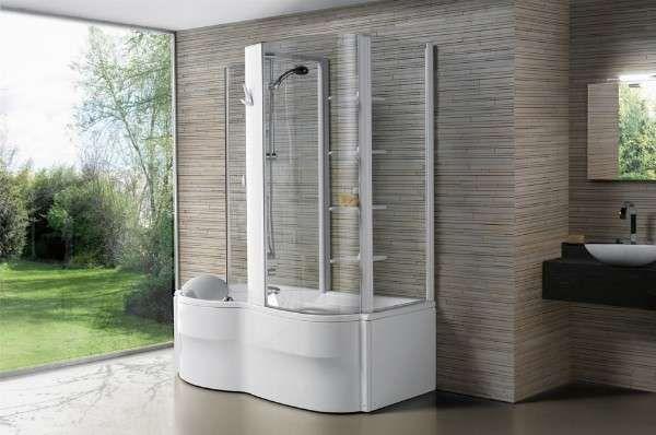 Vasca Da Bagno Blu Bleu : Vasche doccia combinate vasca house