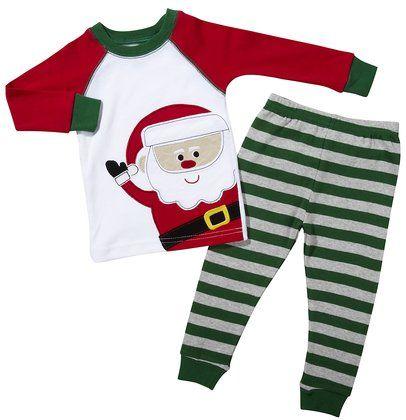 Possible Christmas Pajamas