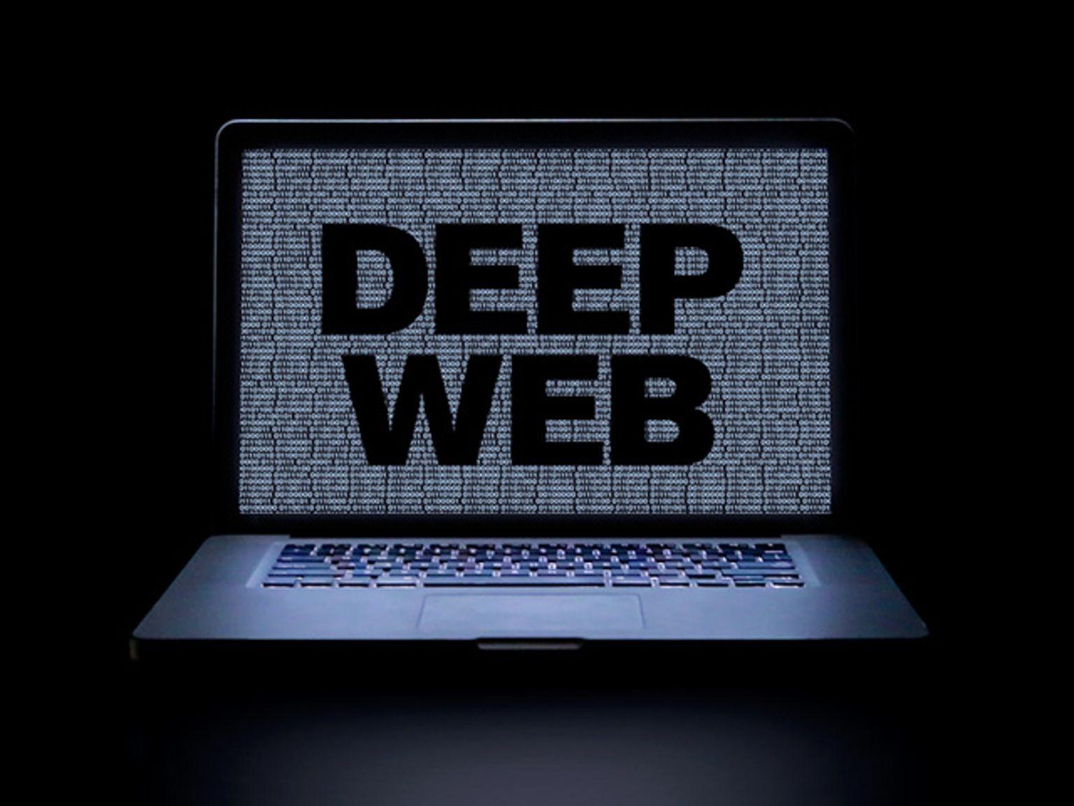 deep web - Google zoeken