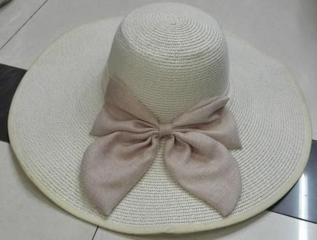 6af6f5db56d Womens Hot Summer Large Brim Straw Sun Hat